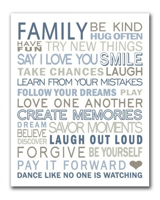 Subway art family gifts pinterest subway art family image detail for free printable family subway art pronofoot35fo Image collections
