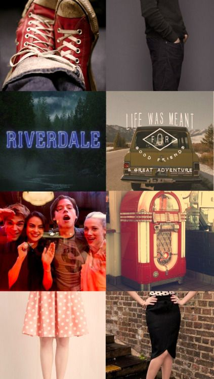 Pin by Madi Stallings on Riverdale Pinterest Wallpaper