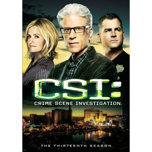 'CSI': The Complete 13th Season Giveaway | Rachael Ray Show