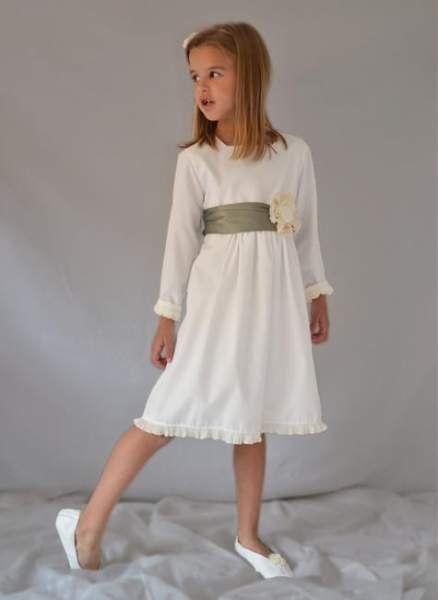 vestidos para niñas - Buscar con Google | Cumple 7 años | Pinterest ...