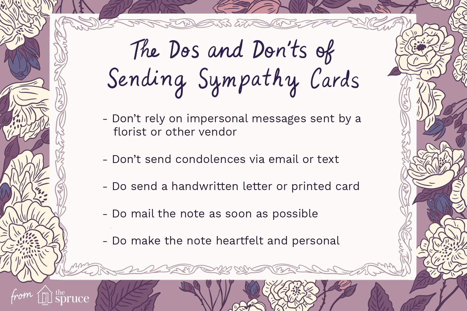 Examples of sympathy card messages in sorry for your loss