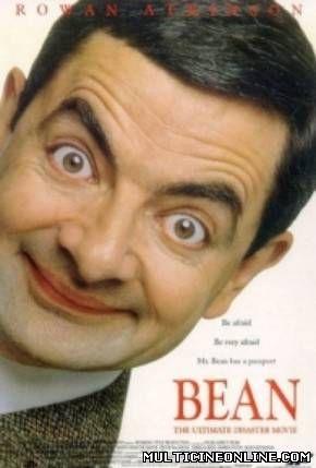 Assistir Mister Bean O Filme Dublado Bean 1997 Online