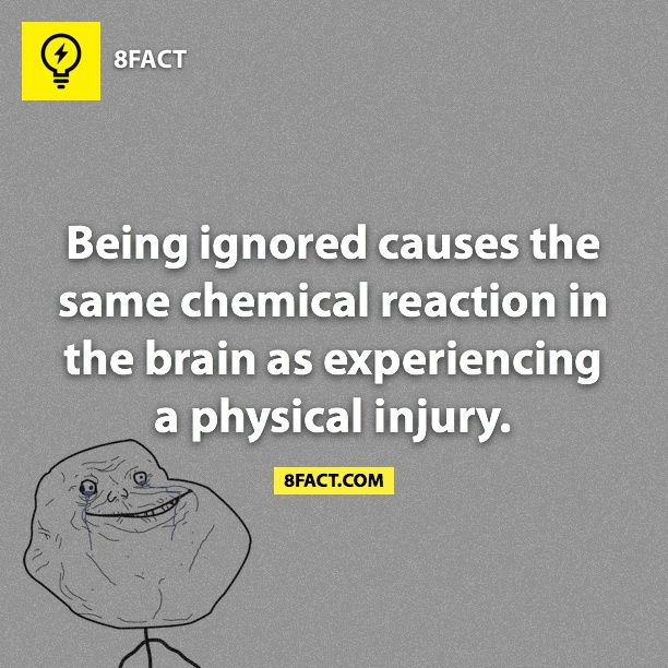 Actually, I Think The Chemical Reaction Comes As A Result