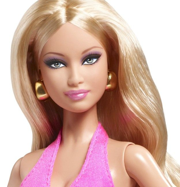 Barbie Basics No. 04 - Collection 03