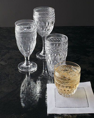 Godinger 12 Symphony Iced-Tea Glasses - $70.00