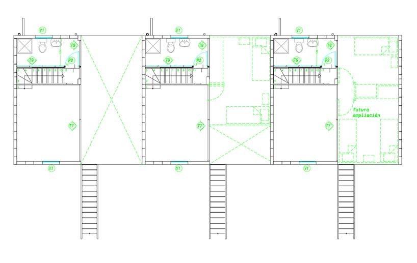 Alejandro Aravena Elemental Abc Of Incremental Housing Open Source Architecture Designboom 06 Designboom Com Architecture Open Source Alejandro Aravena