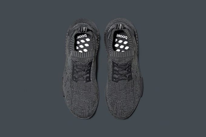 nmd pitch black for sale