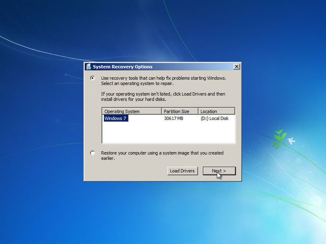 How To Automatically Repair Windows 7 Problems Windows Software