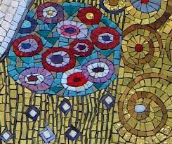 klimt mosaics - Google Search