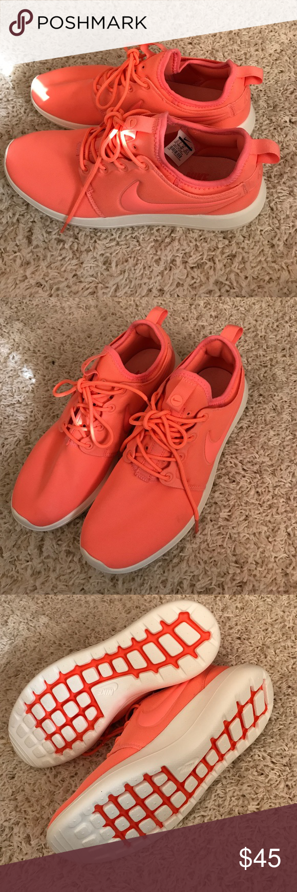 Nike Roshe 2 Brand new! Bought off Poshmark and they didn't fit.