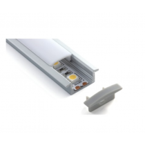 Led Profiles Led Strips Lighting Collection Led Lumiere