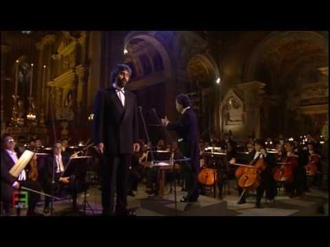 5 Andrea Bocelli Ave Maria Schubert Sacred Arias