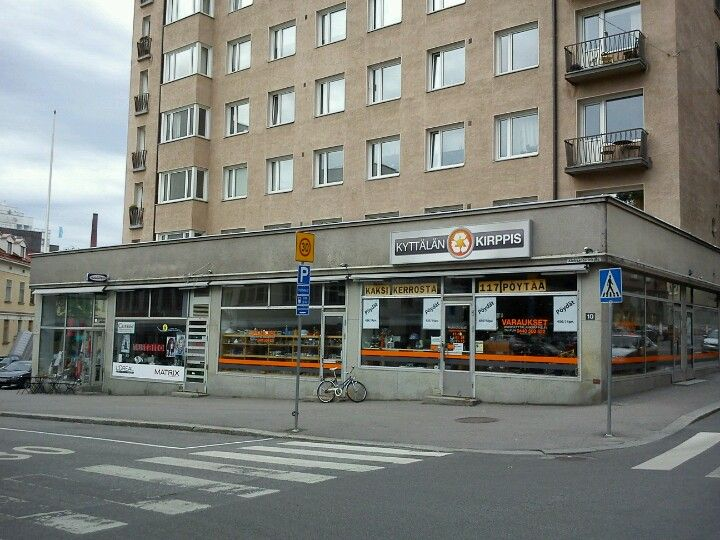 Helsinki Kirppis