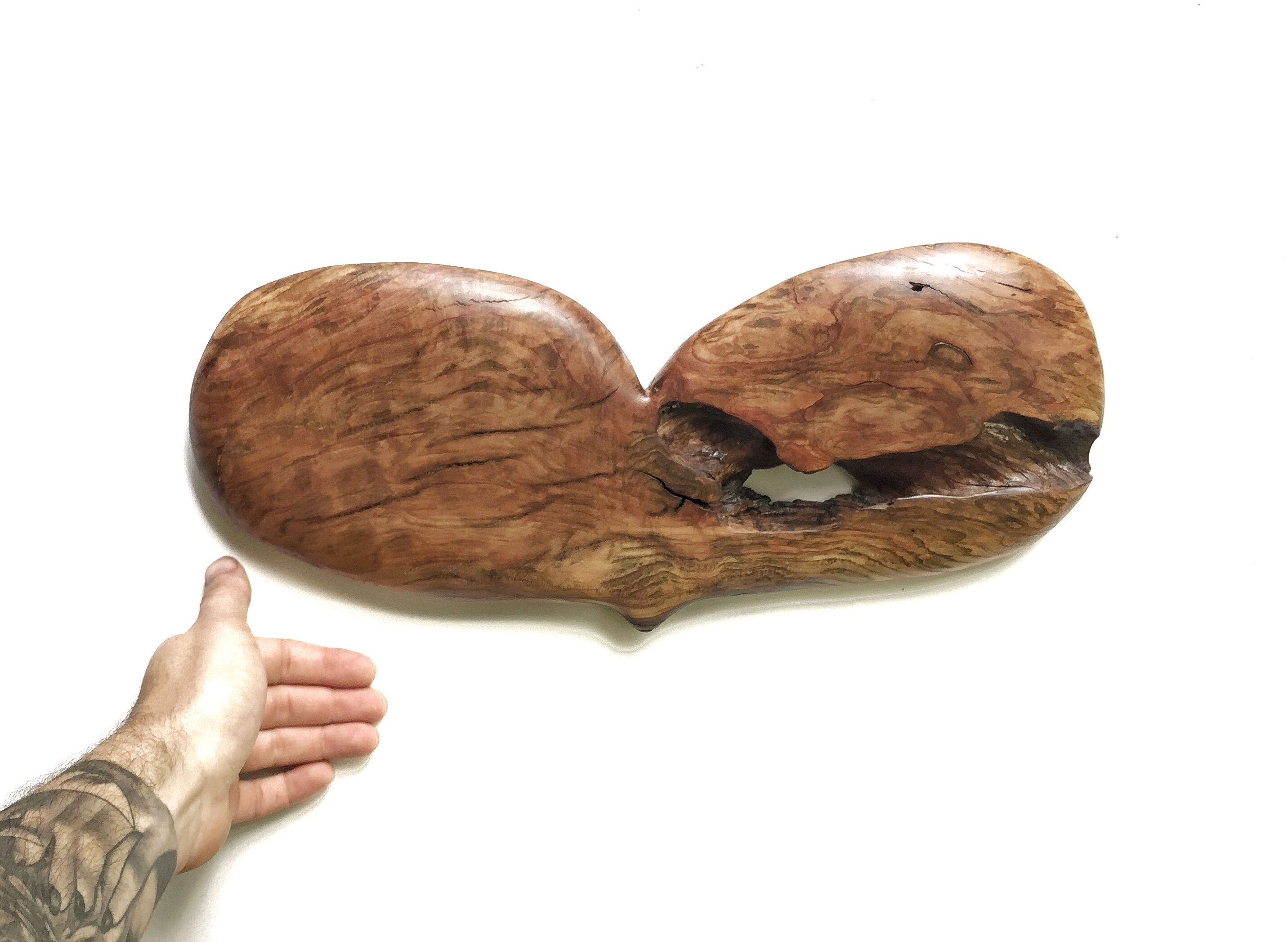 Wall heart wood carving by josh carte art i carved this heart
