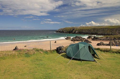 Pubs with Camping in the UK