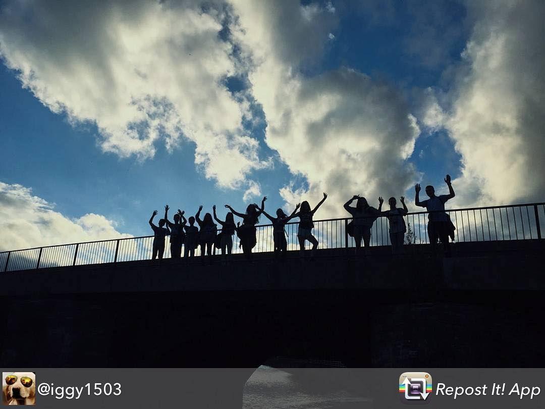 Otra fantástica foto de ELS FUN TÀSTICS de Christ college. #welovebs #grupobscic