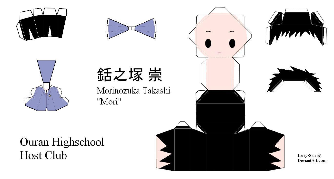 ouran_high_school_host_club_papercraft___mori_by_larry_san-d5p9m7w.jpg (1369×735)