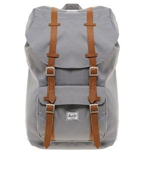 eaff406653 Image 1 of Herschel Little America Backpack