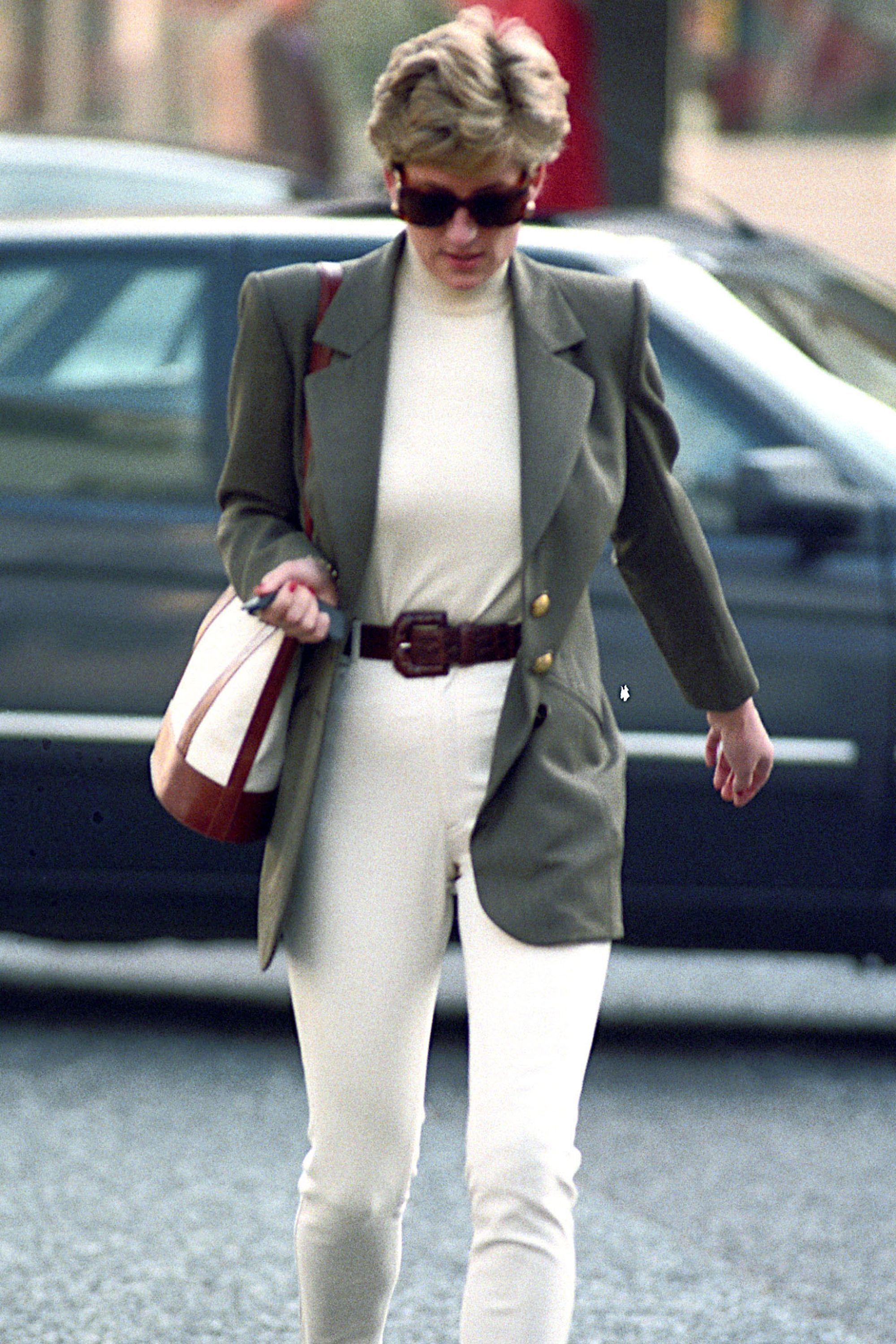 Why Princess Diana Is (Still) Your Style Icon   Street ...