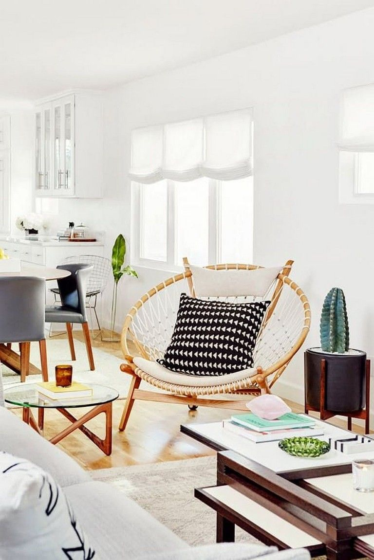 10+ Most Popular Papasan Chair Living Room Ideas