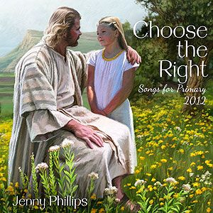 LDS Primary / Singing Time | Jenny Phillips Music