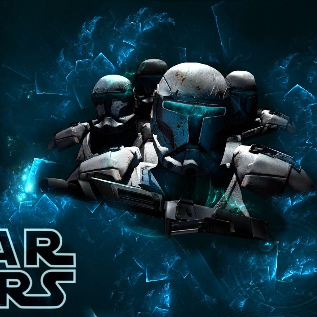 Star Wars Republic Commando Wallpaper Star Wars Commando