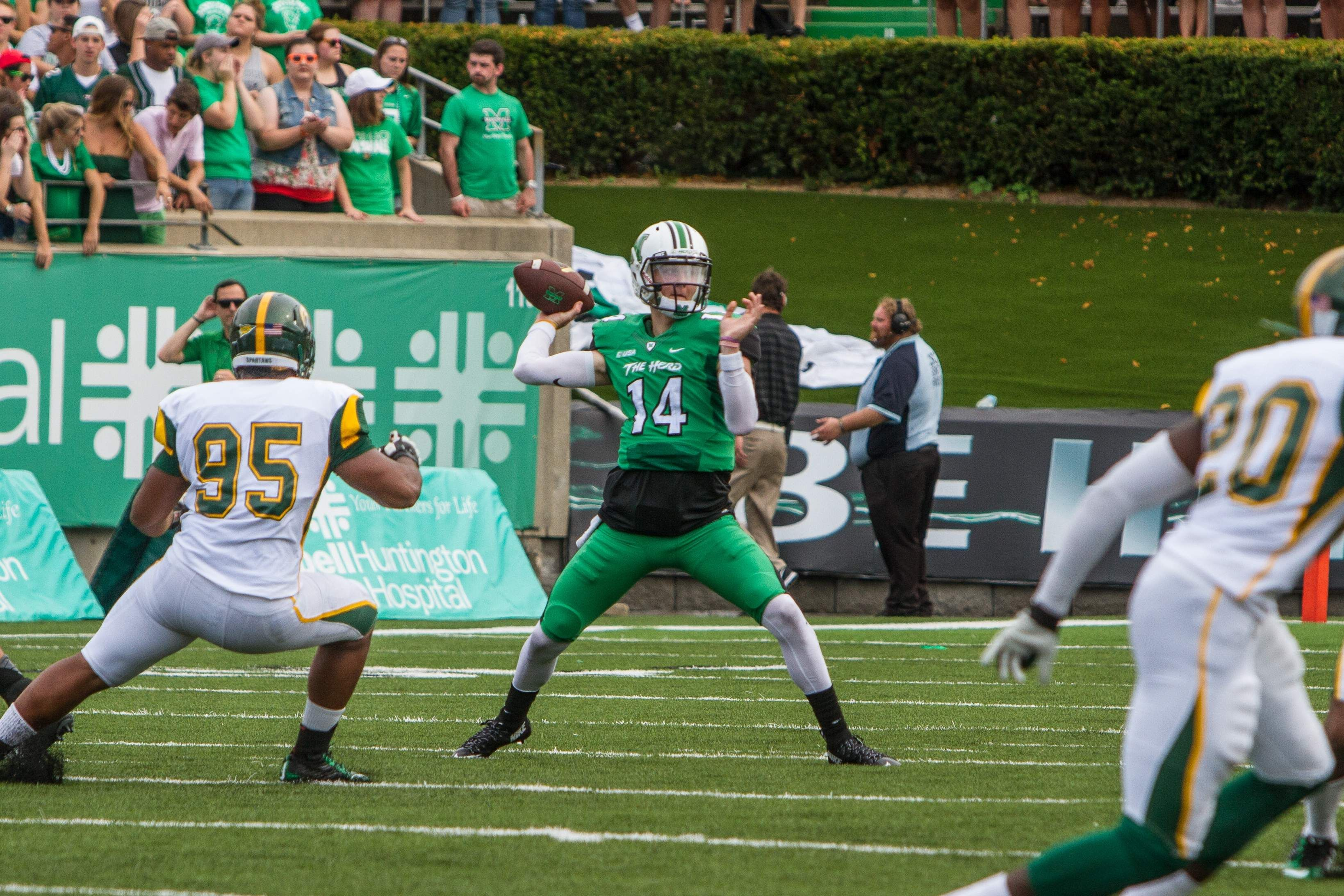 Marshall notebook Litton learned harsh lessons at Kent
