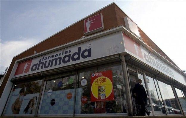 """Piden 5 años prisión a 10 imputados en Chile por el caso de """"colusión de farmacias"""""""