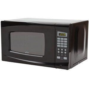 digital microwave 700 watt microwave