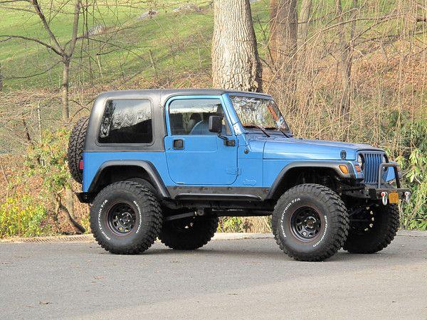 4 Inch Lift And 35 Jeep Xj Jeep Cherokee Xj Jeep Tj