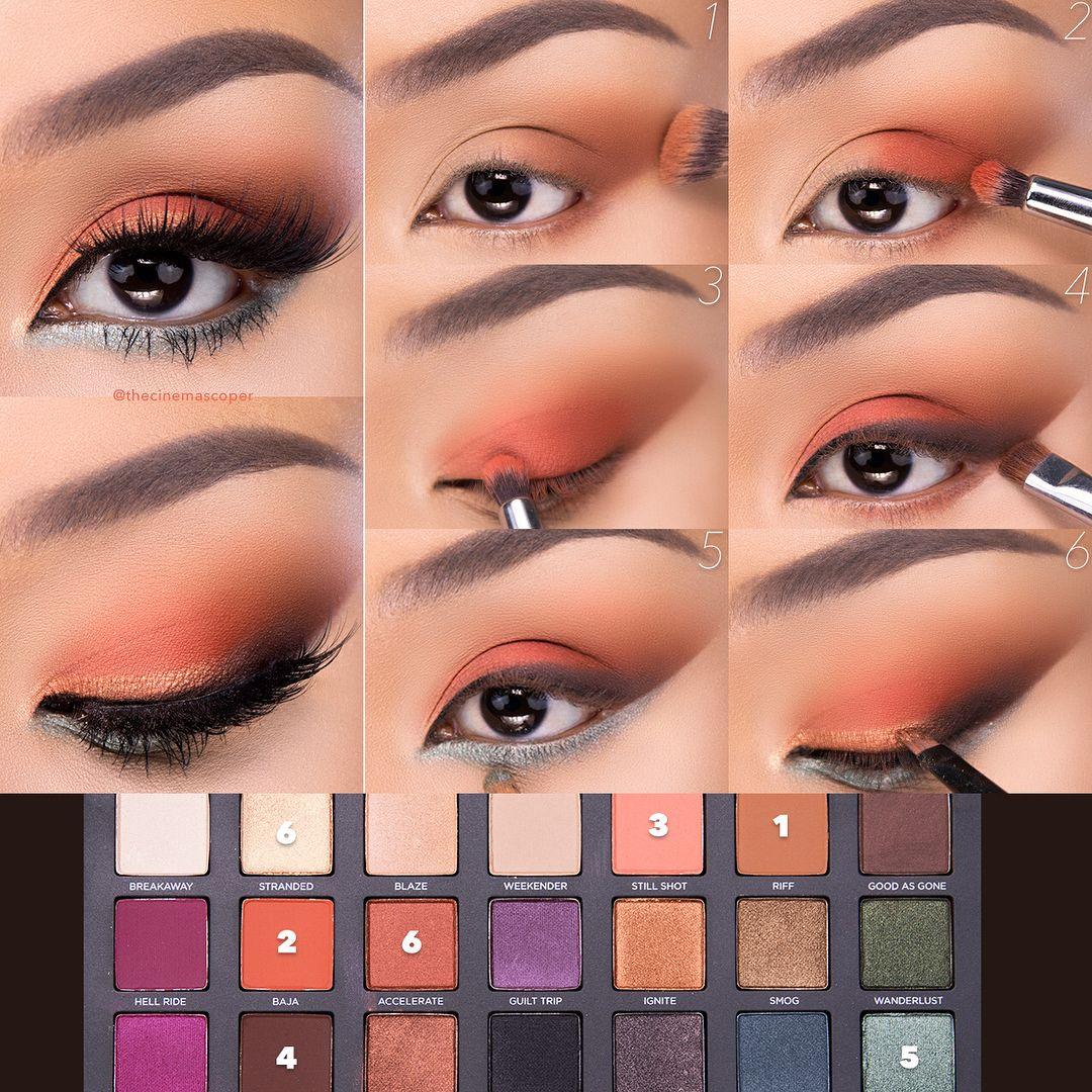Eyeshadow Palette 15 Colors Maquiagem Palette Makeup Palette Smoky Eyeshadow Pallete Cosmetic Warm Color Eye Shadow Palette Eye Shadow Beauty Essentials