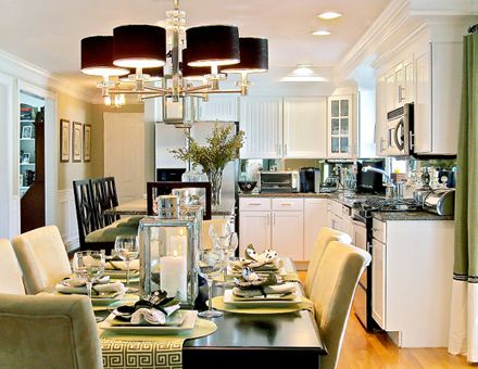 Hampton Style Interior Design Ideas - Home Design