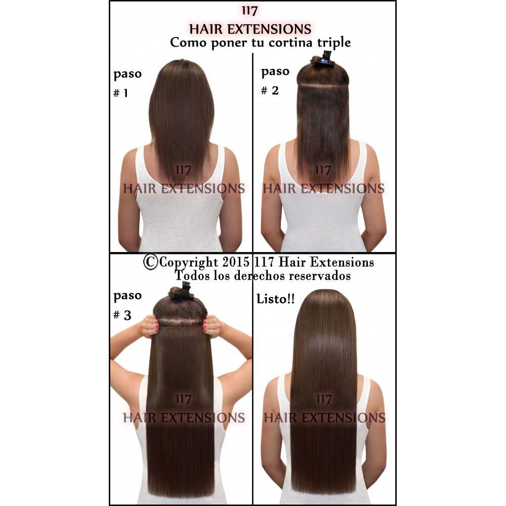 Te interesan!?  Mandanos un mail a : hairextensions117@hotmail.com