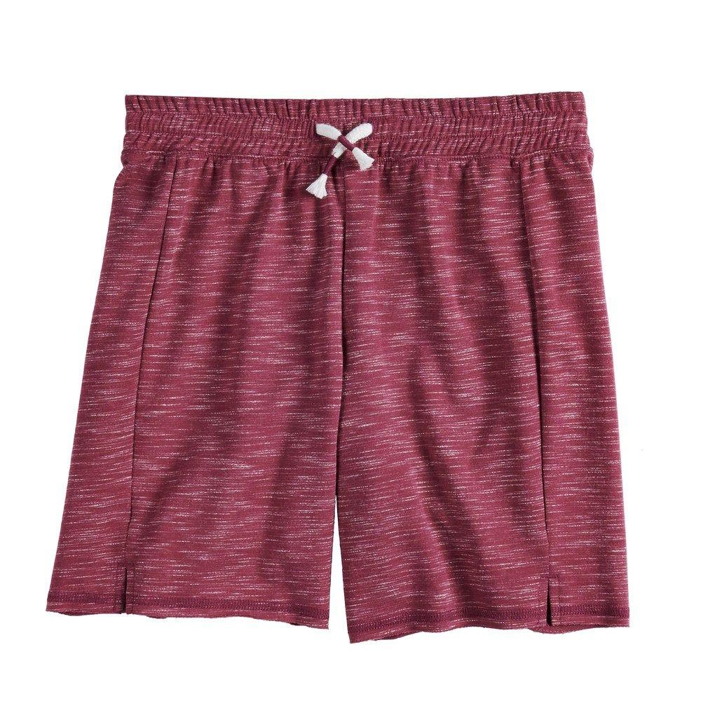 girls size 12 bermuda shorts