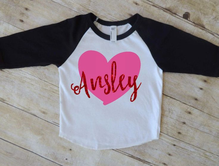 girl valentine shirt valentines day toddler girl baby girl vday valentines outfit raglan baseball tee personalized valentines day - Girls Valentines Outfit