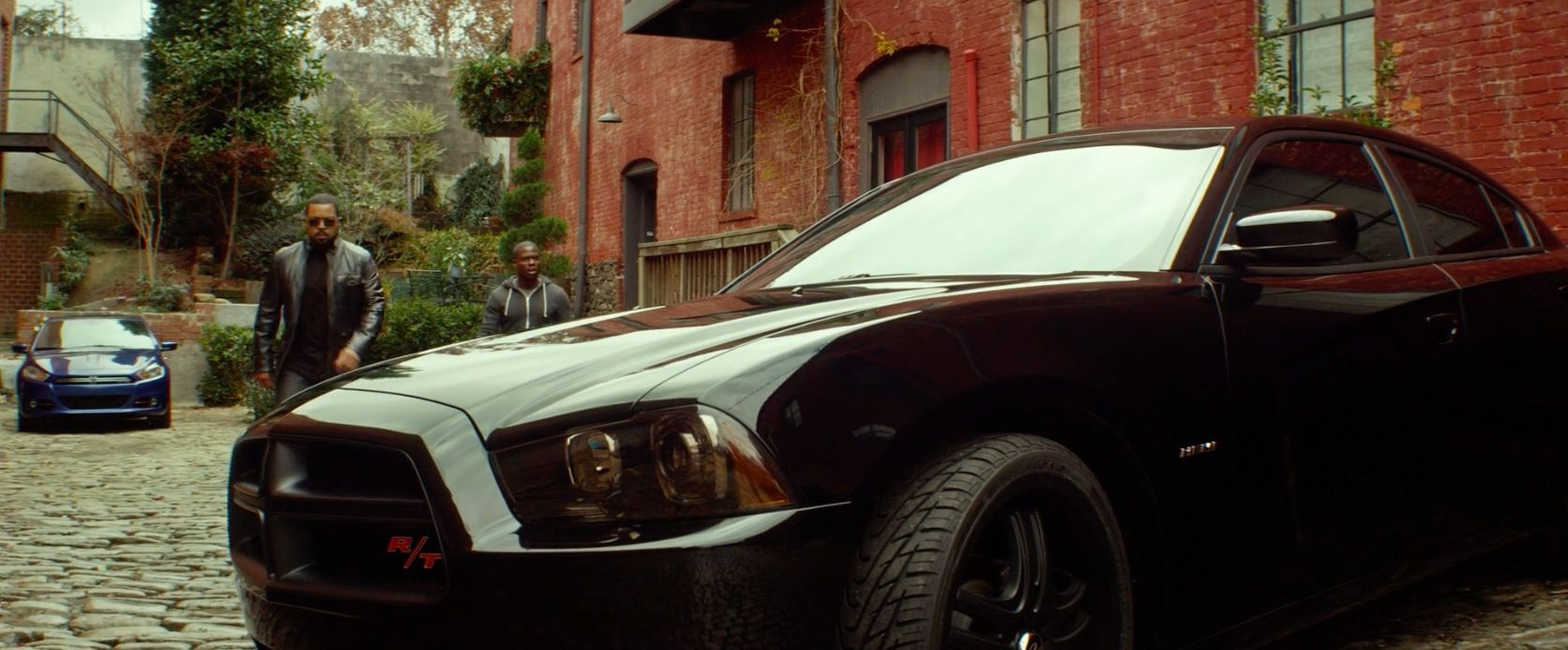 Dodge Charger SRT-8 (2012) driven by Ice Cube in RIDE ALONG (2013) @Dodge | movies | Pinterest ...