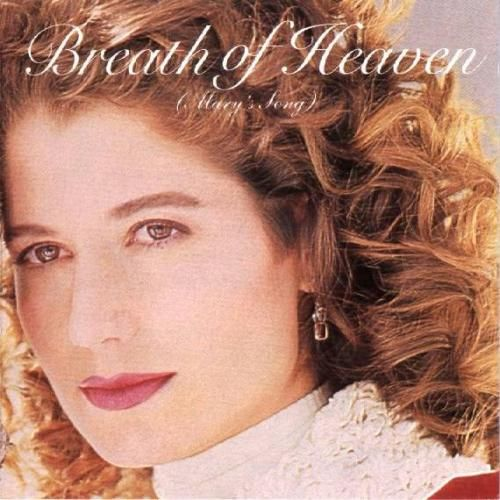 Breath Of Heaven (Marys Song) - Amy Grant Free Piano Sheet Music | Piano sheet music free