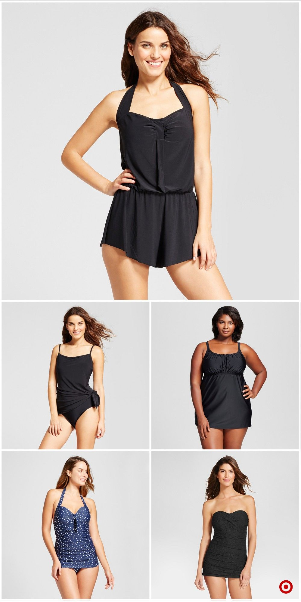 b013918207e4d Shop Target for swim dresses you will love at great low prices. Free  shipping on