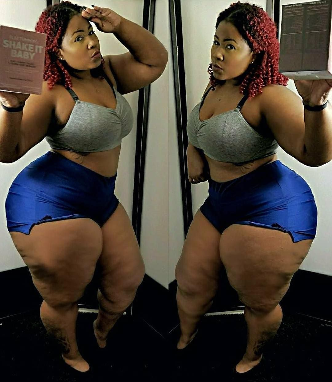 Beautiful bbw ass