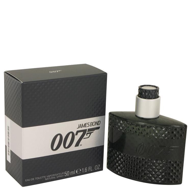 007 By James Bond Eau De Toilette Spray 1 6 Oz Eau De Toilette