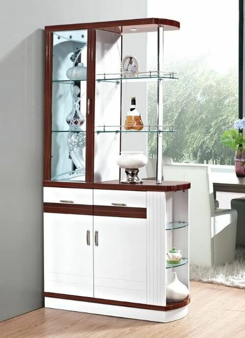 All You Need to Know About Display Cabinet | Modern ...