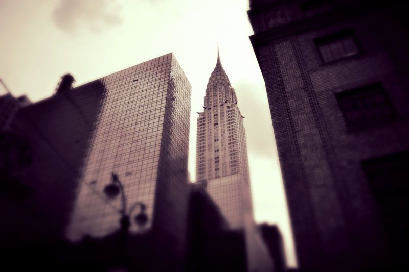 New York City Moves To Create Accountability For Algorithms New York City