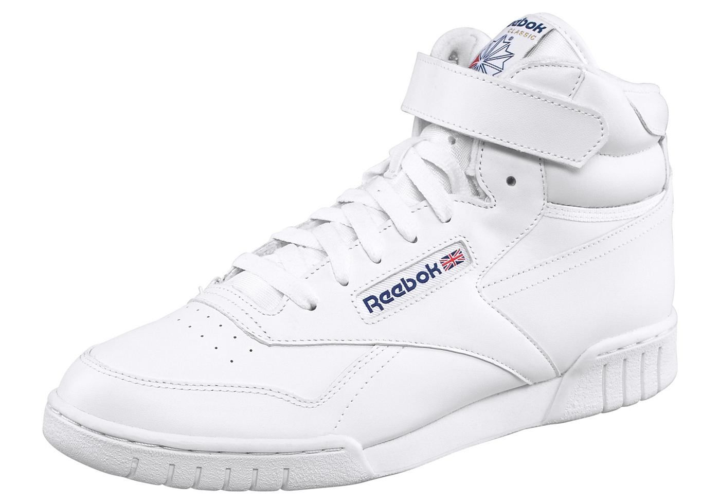 Reebok Classic »Ex O Fit Hi« Sneaker | Shoes | Sneakers