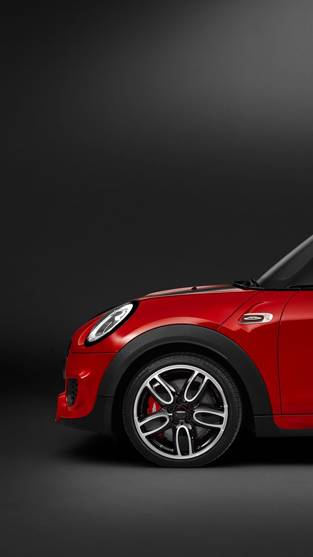 Iphone 5s F56 Jcw Wallpaper Autos Coches Y Mini