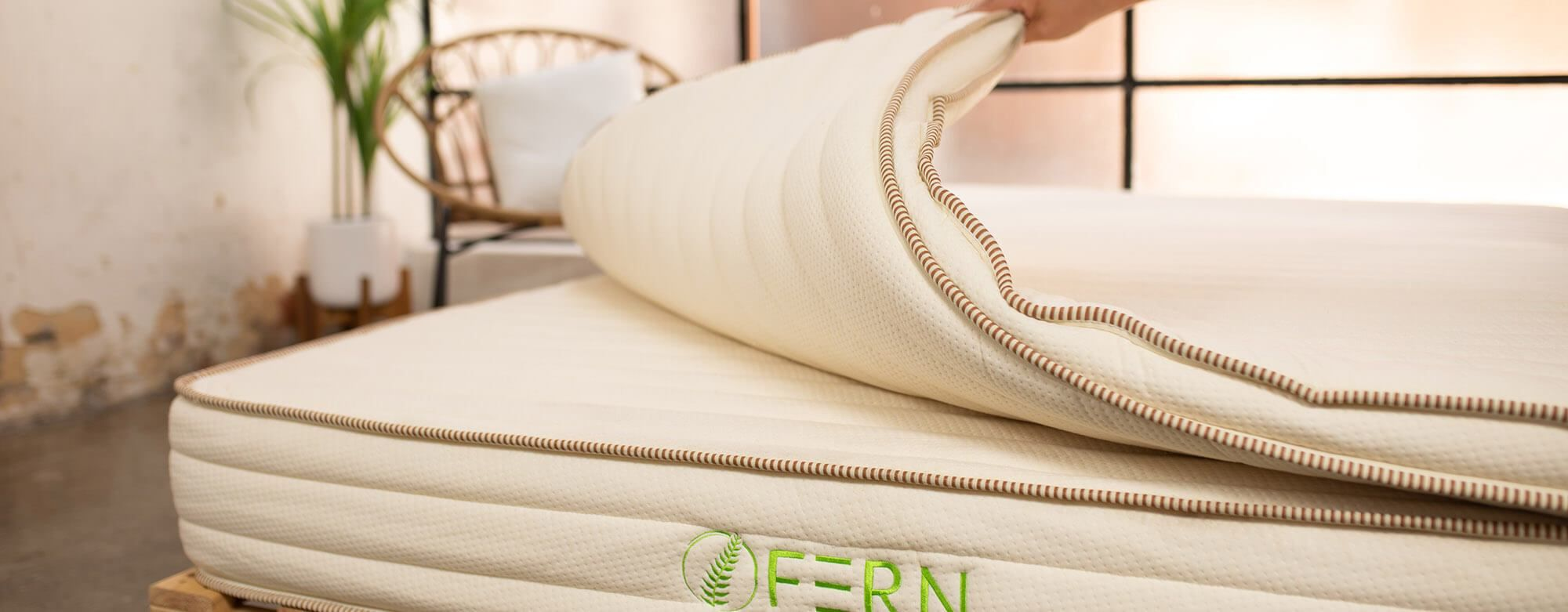 Best Mattress Toppers Australia Best Luxury Fern Green Mattress Topper Perth Australia Fern