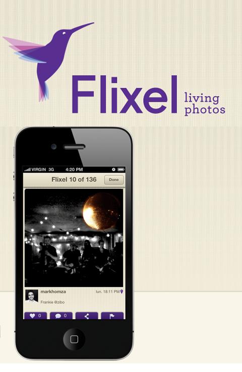 Filxel Aplikasi Keren Untuk Buat Gif Animasi Dari Foto Anda Di Iphone Aplikasi Belajar Bahasa Inggris Iphone