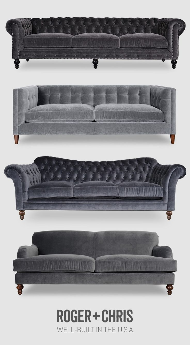 My Favorite Color Is Grey Gray Meaning Velvet Furniture Grey