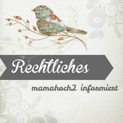 """Mamahoch2: Wann bin ich Unternehmer, wann bin ich """"privater Verkäufer""""?"""