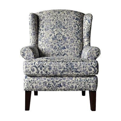 Best Lila Wingback Chair Wingback Chair Chair Club Chairs 400 x 300