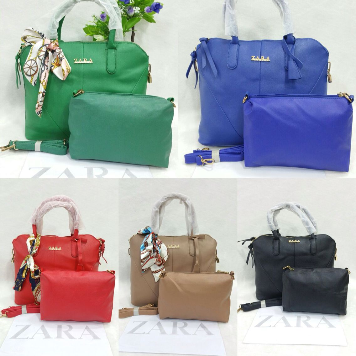 Zara Purse Combo Shipping Only In India For Price Wats 8686654314